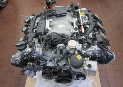 Tauschmotor Mercedes V6