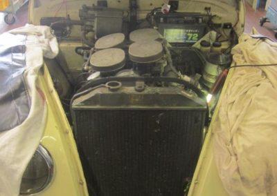 BMW-3200L-Motor-Instandsetzung