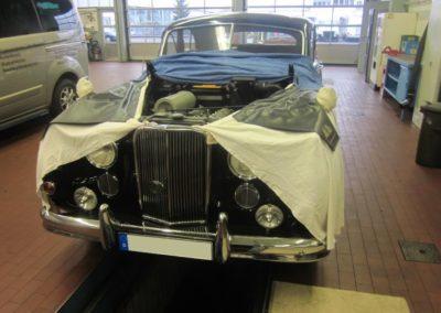 Motorinstandsetzung-Jaguar-MK2