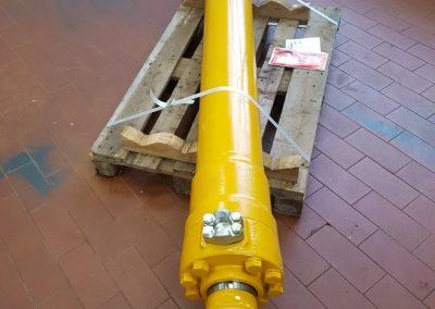 komplettüberholter Hydraulikzylinder
