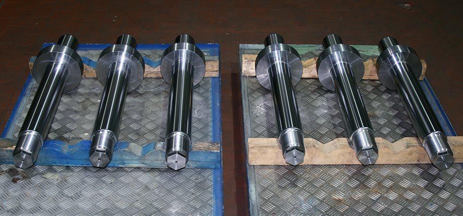 Fabelhaft Metall - Motoren Sauer #SY_22